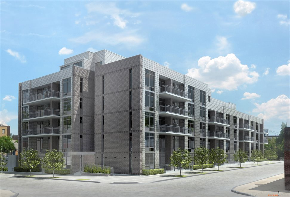 The Gantry Condominium