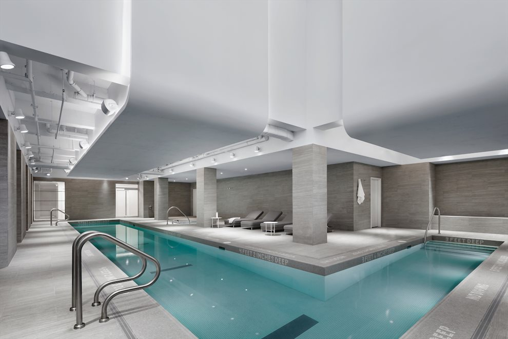 New York City Real Estate | View 90 Lexington Avenue, #10C | Pool