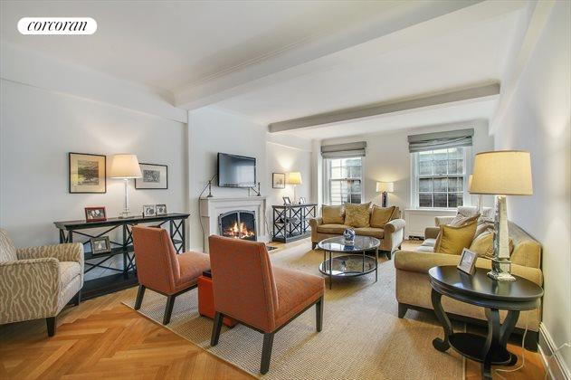 40 East 66th Street, Apt. 5C, Upper East Side