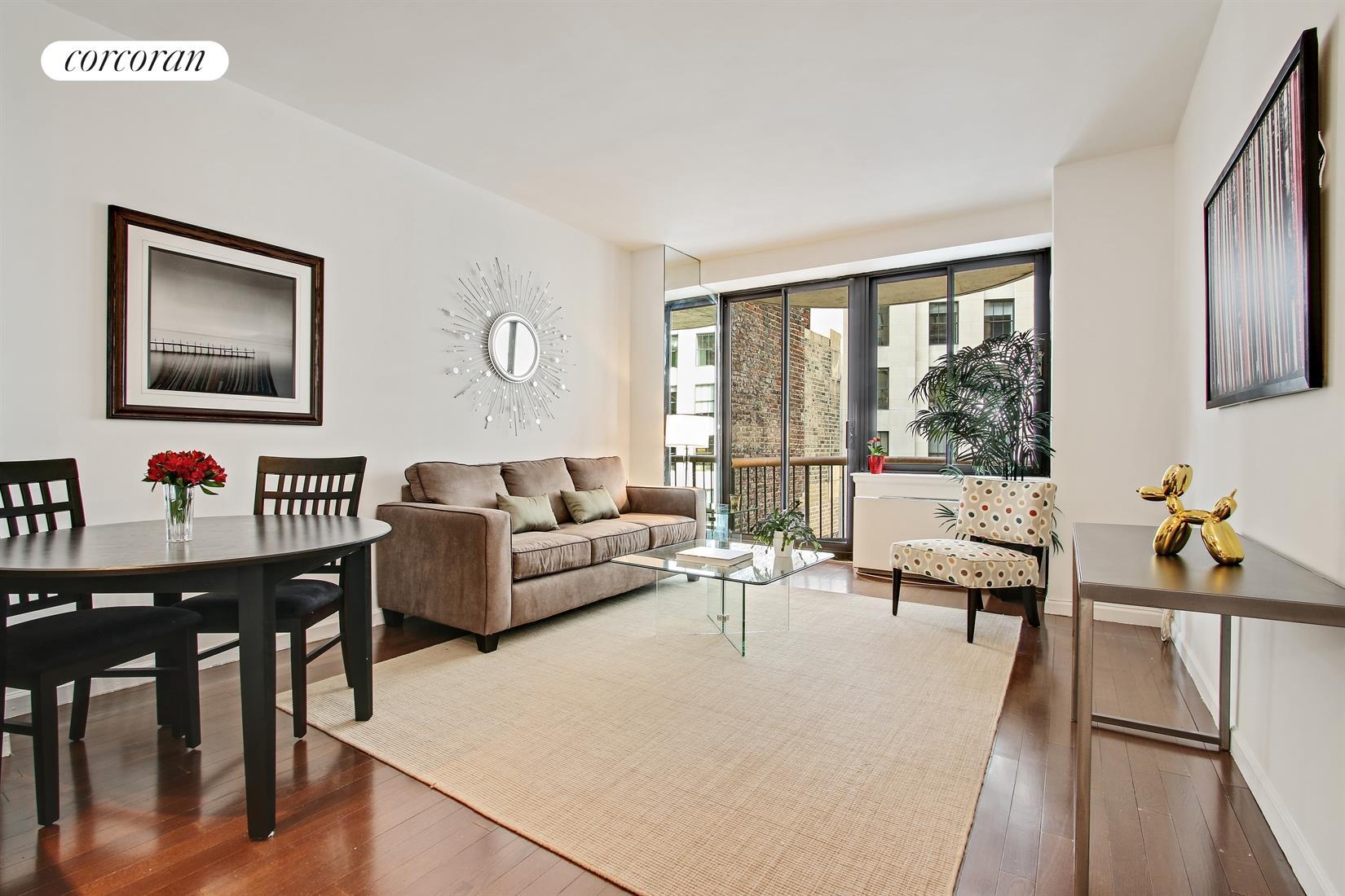 Corcoran, 45 East 25th Street, Apt. 23D, Flatiron Real Estate ...
