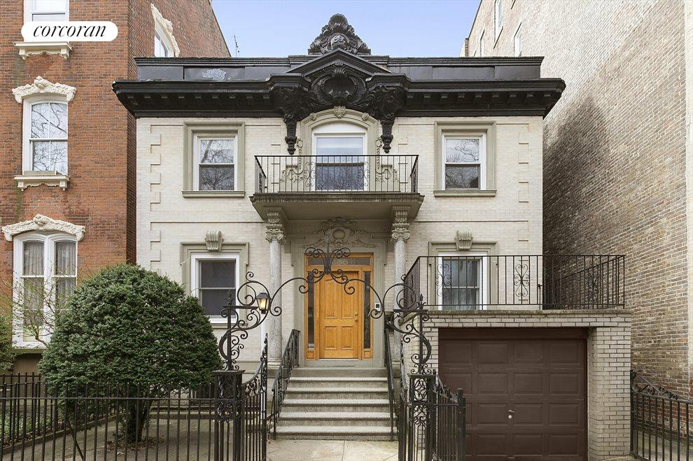 New York City Real Estate | View 236 President Street | 6 Beds, 4 Baths