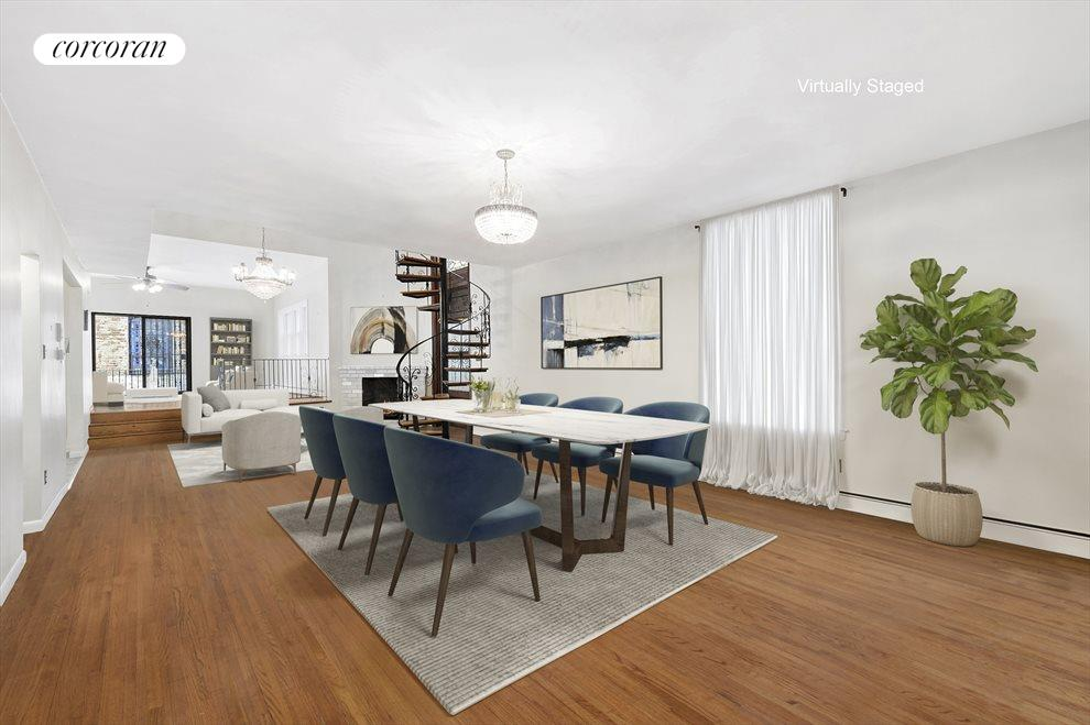 New York City Real Estate | View 236 President Street | room 2