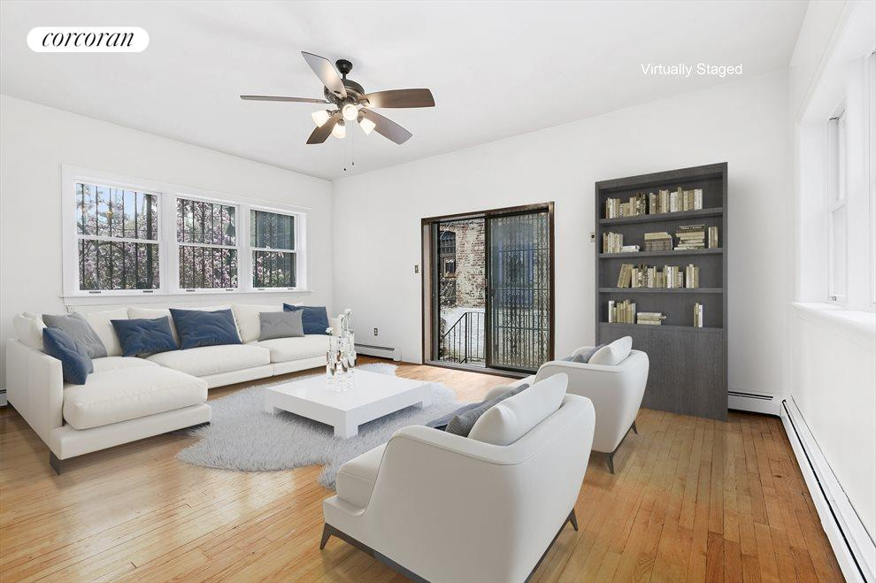New York City Real Estate | View 236 President Street | room 4