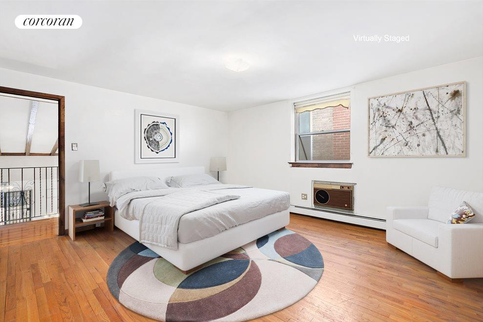 New York City Real Estate | View 236 President Street | room 8