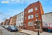 31 Luquer Street, Red Hook