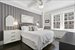 588 West End Avenue, 10B, Bedroom