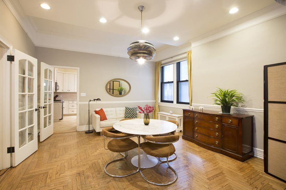 New York City Real Estate | View Eastern Parkway #1C | room 17
