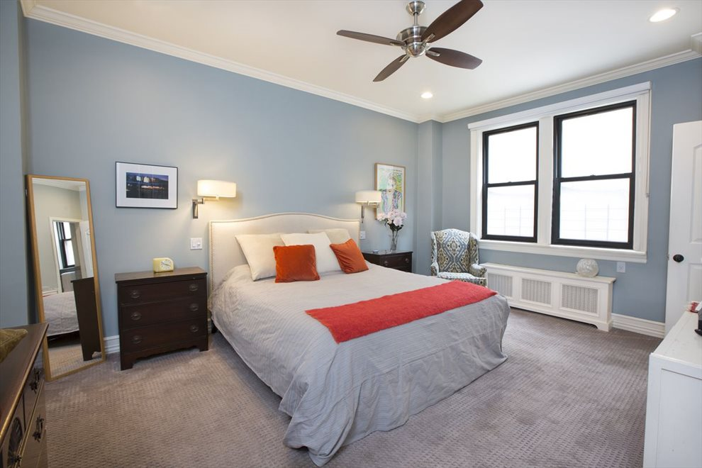 New York City Real Estate | View Eastern Parkway #1C | room 18