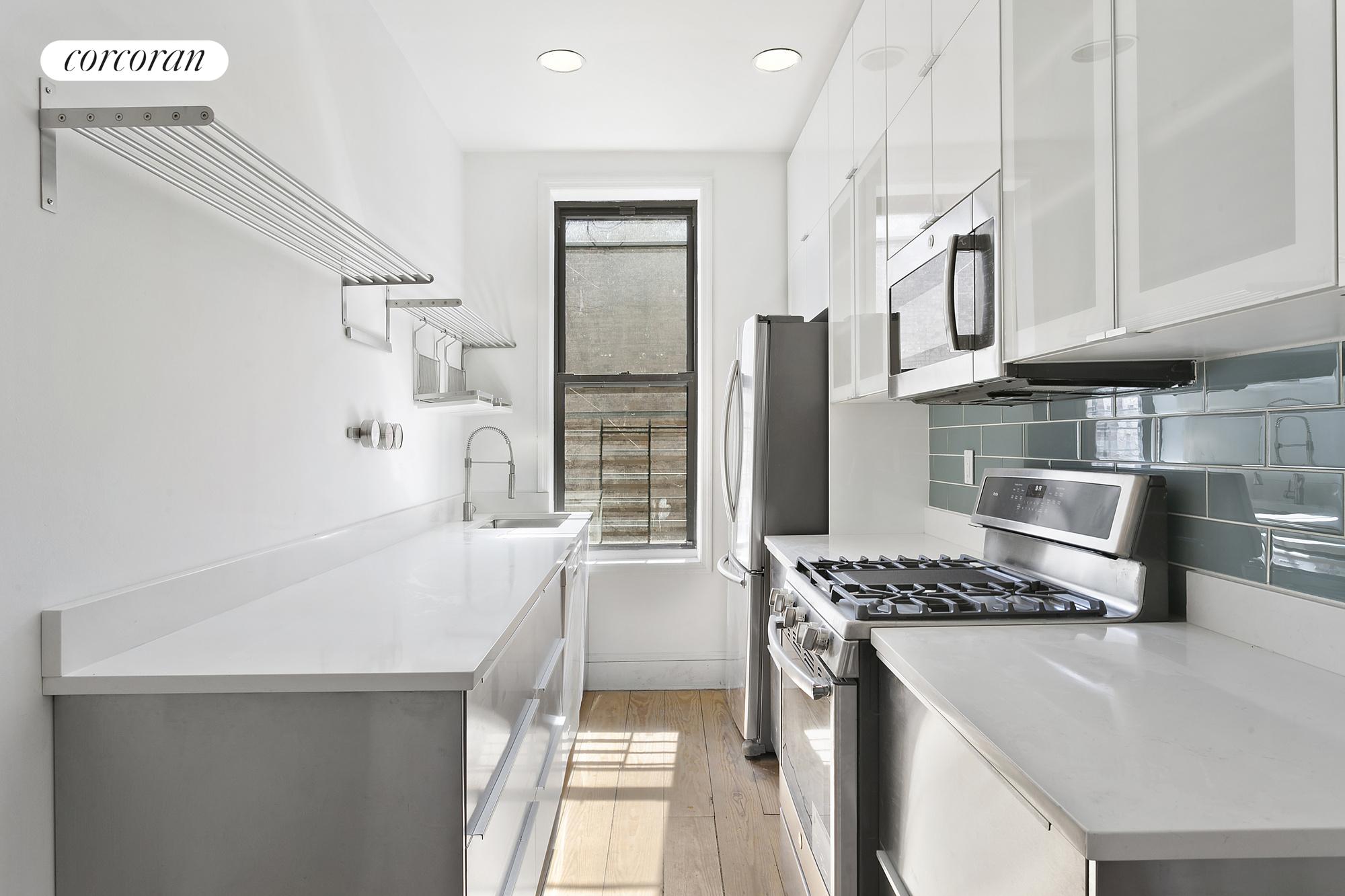 Corcoran, 1019 8th Avenue, Apt. 2, Park Slope Real Estate, Brooklyn ...