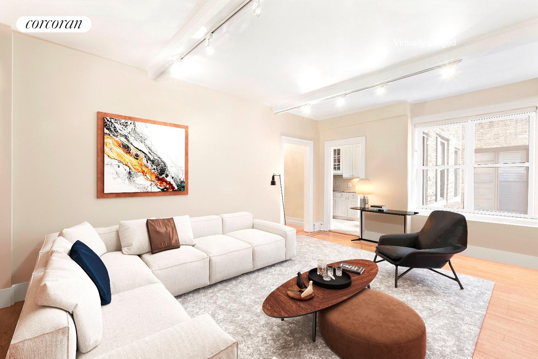 Corcoran, 215 West 92nd Street, Apt. 4I, Upper West Side Real Estate ...