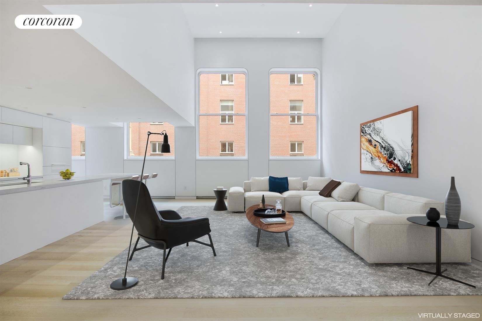 67 Franklin Street 2 3c Manhattan Ny 10013 Property For Sale