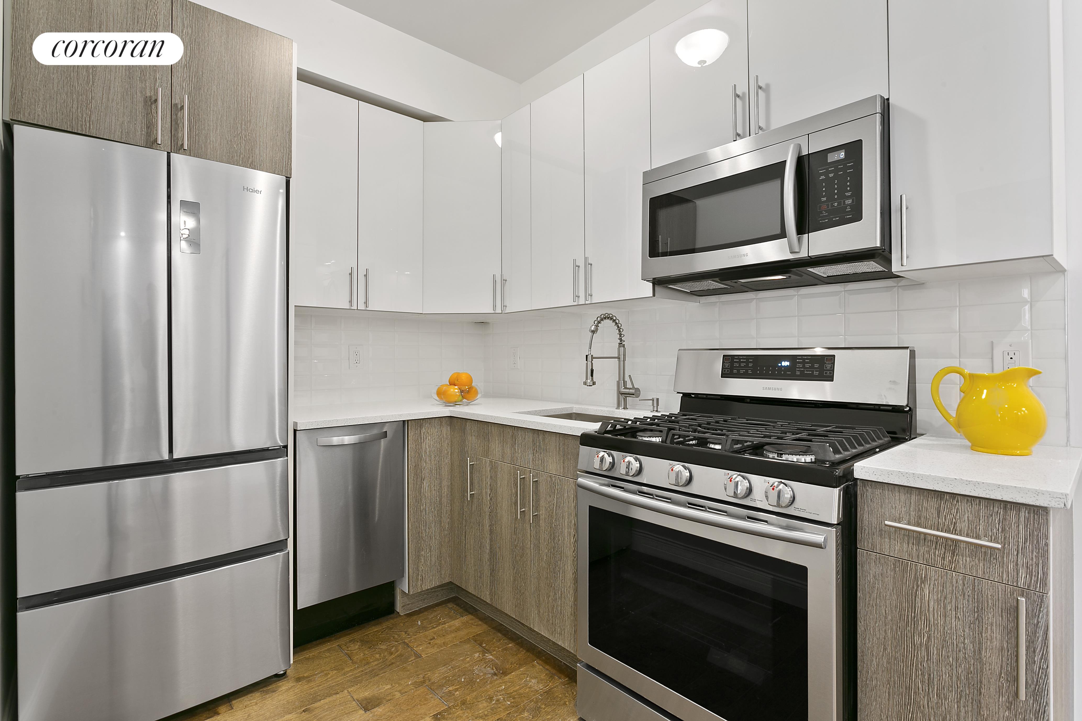 Corcoran, 151 Somers Street, Apt. 4A, Bedford-Stuyvesant Real Estate ...