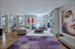 426 West 58th Street, A2, Living Room