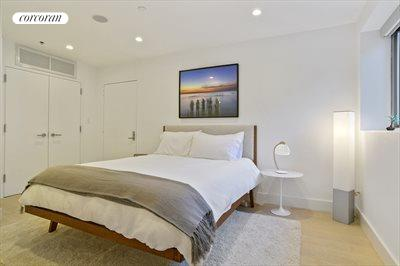 New York City Real Estate | View 61 Conselyea Street, #B1 | Bedroom