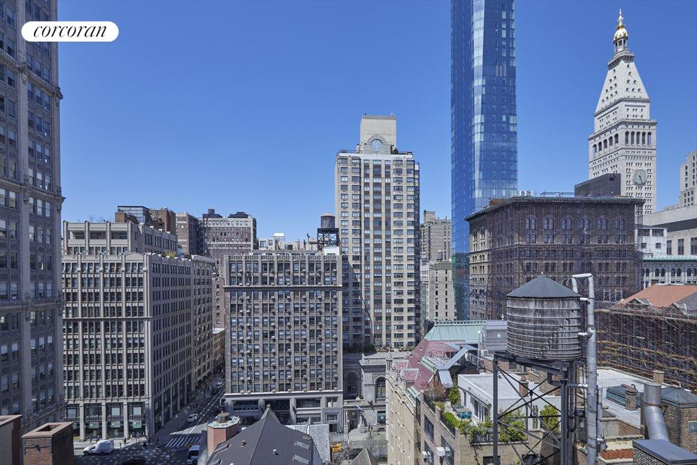 New York City Real Estate | View 60 Gramercy Park North, #16B | Outside view