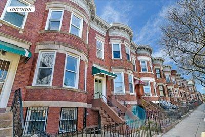 New York City Real Estate | View 576 Prospect Avenue | 4 Beds, 3 Baths