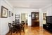 310 West 85th Street, 3D, Dining Area