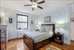 310 West 85th Street, 3D, Master Bedroom