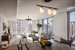 360 East 89th Street, 18C, Living Room
