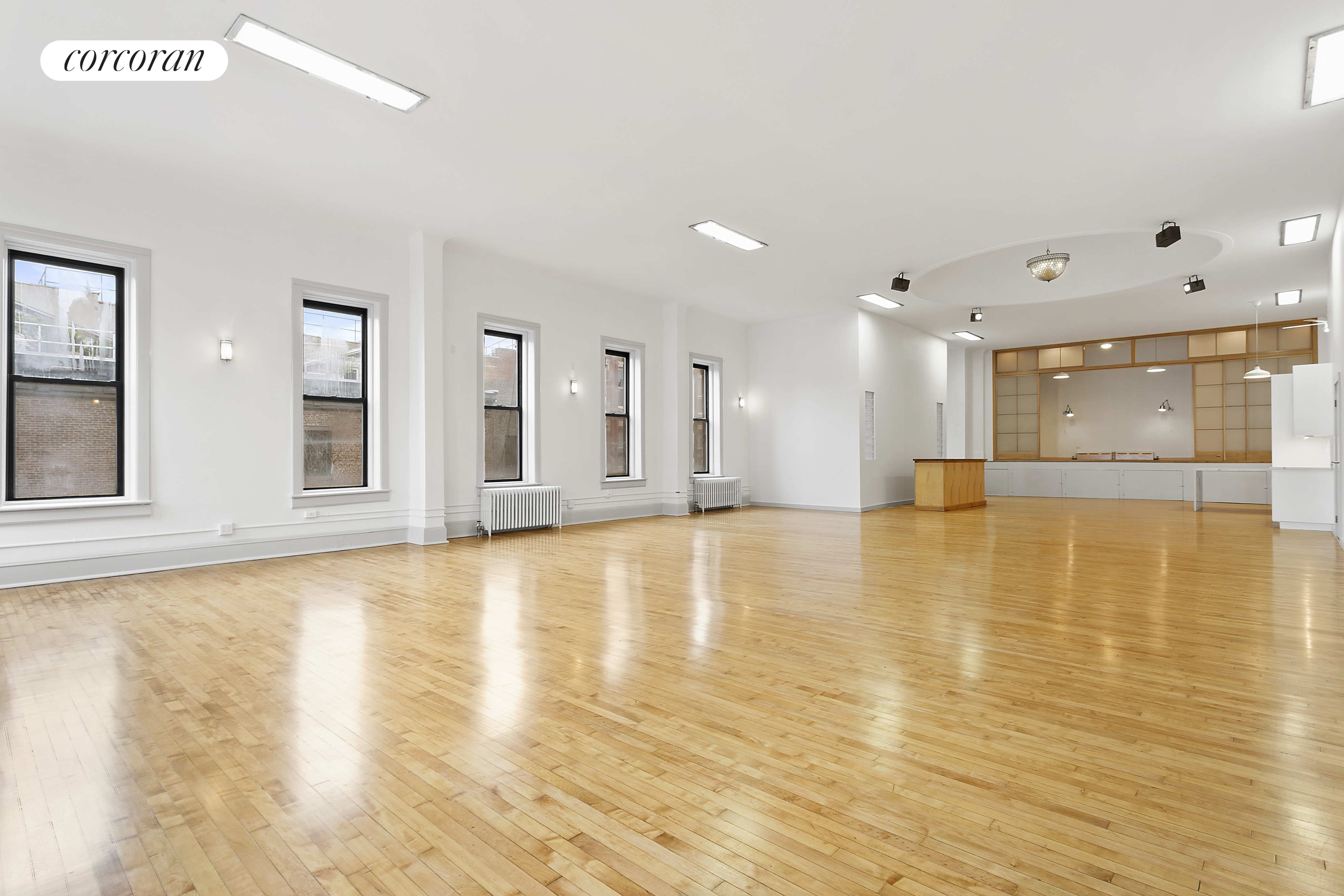 216 Grand Street, 3, Great Room