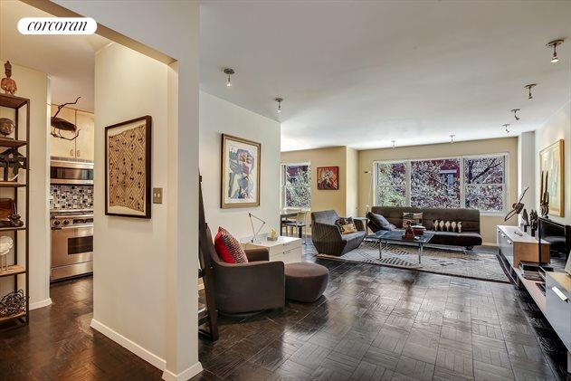 20 East 9th Street, Apt. 3U, Greenwich Village