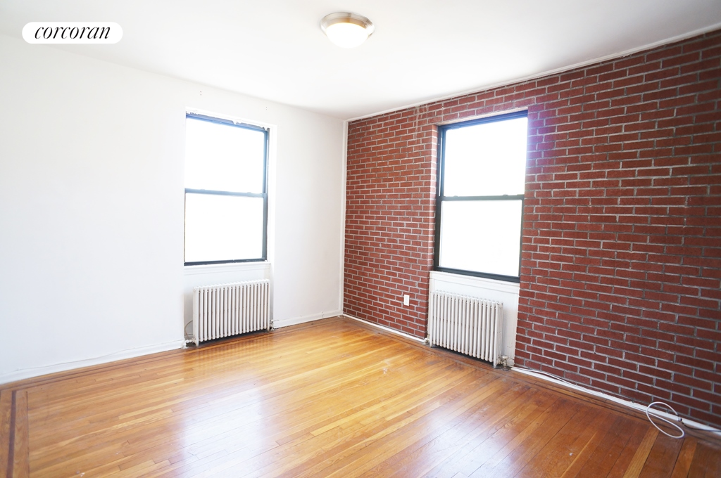 292 Manhattan Avenue, 3F, Living Room