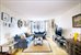345 East 93rd Street, 5A, Living Room