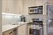 17 East 80th Street, 6,  Kitchen with Stainless Steel Appliances