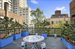 112 West 13th Street, Private Roof
