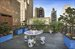 112 West 13th Street, Outdoor Space