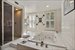 45 Willow Place, Master bathroom with steam shower
