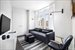 285 West 110th Street, 6F, Bedroom