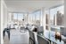389 East 89th Street, 23C, Separate dining area