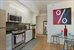 180 Myrtle Avenue, 3P, Kitchen