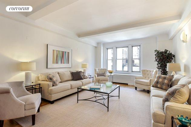 470 West End Avenue, Apt. 6A, Upper West Side