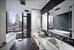 85 West Broadway, 10S, Bathroom