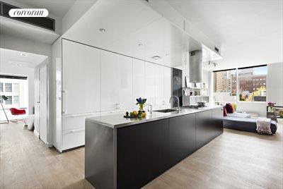 New York City Real Estate | View 245 TENTH AVE, #6E | room 2