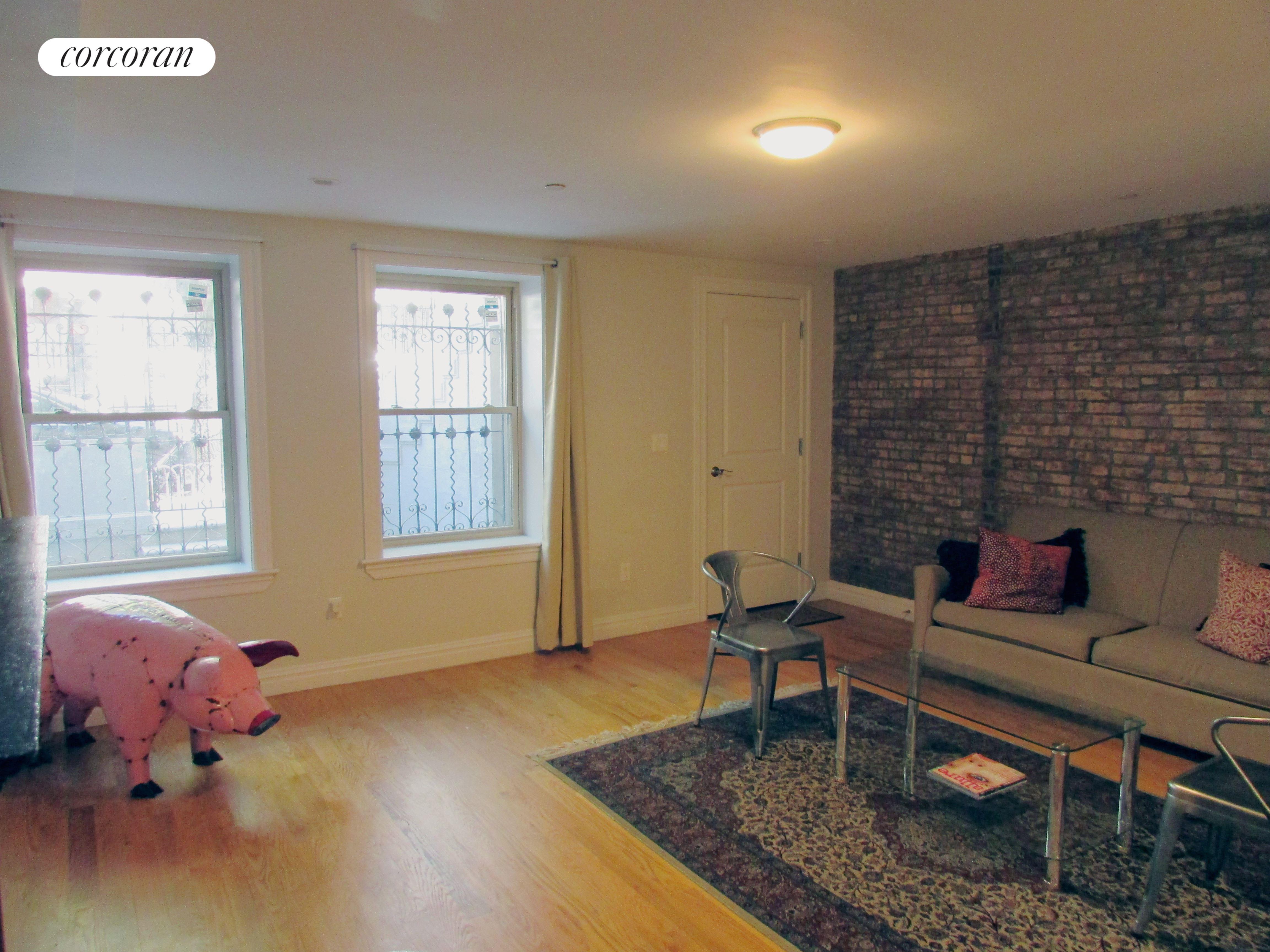 Corcoran, 558 West 162nd Street, Apt. Garden, Washington Heights ...