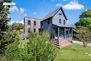 Modern Living In a Historic Home, Sag Harbor