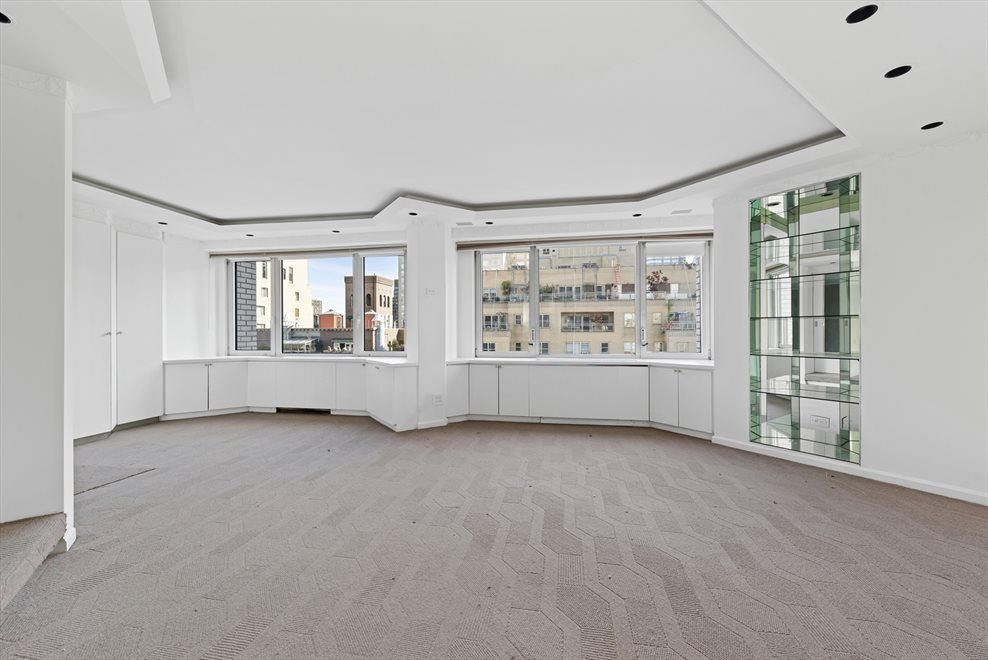 New York City Real Estate | View 303 East 57th Street, #17CD | Master Bedroom