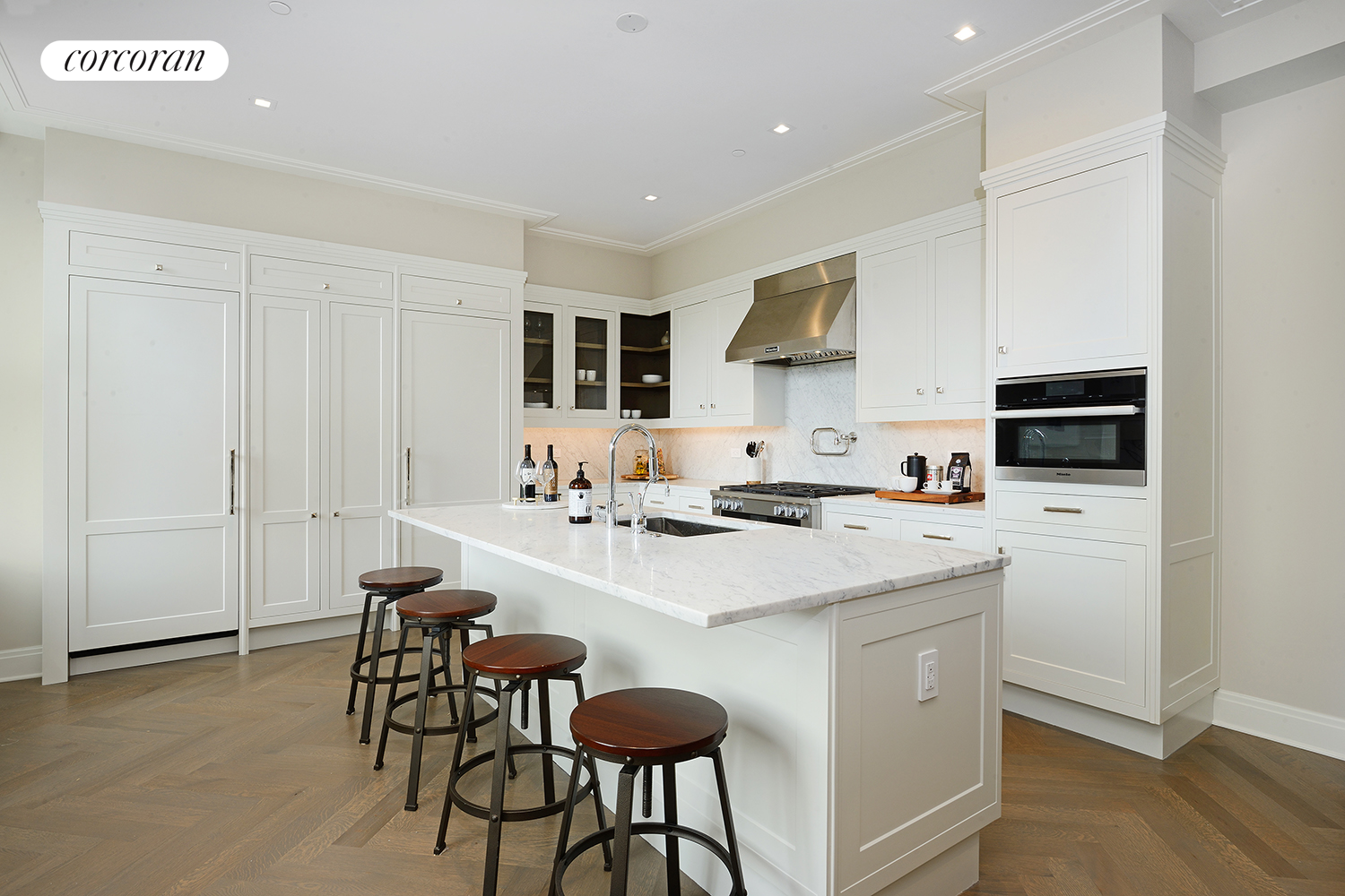 101 West 78th Street, 8A, Kitchen
