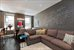 125 West 56th Street, 2A, Living Room