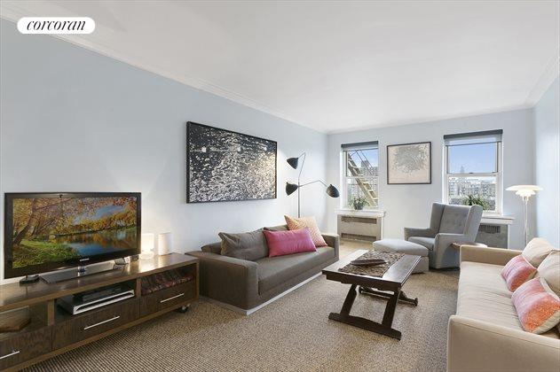 720 FORT WASHINGTON AVE, Apt. 2W, Washington Heights
