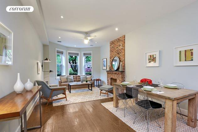 33 Saint Marks Avenue, Apt. 1, Park Slope