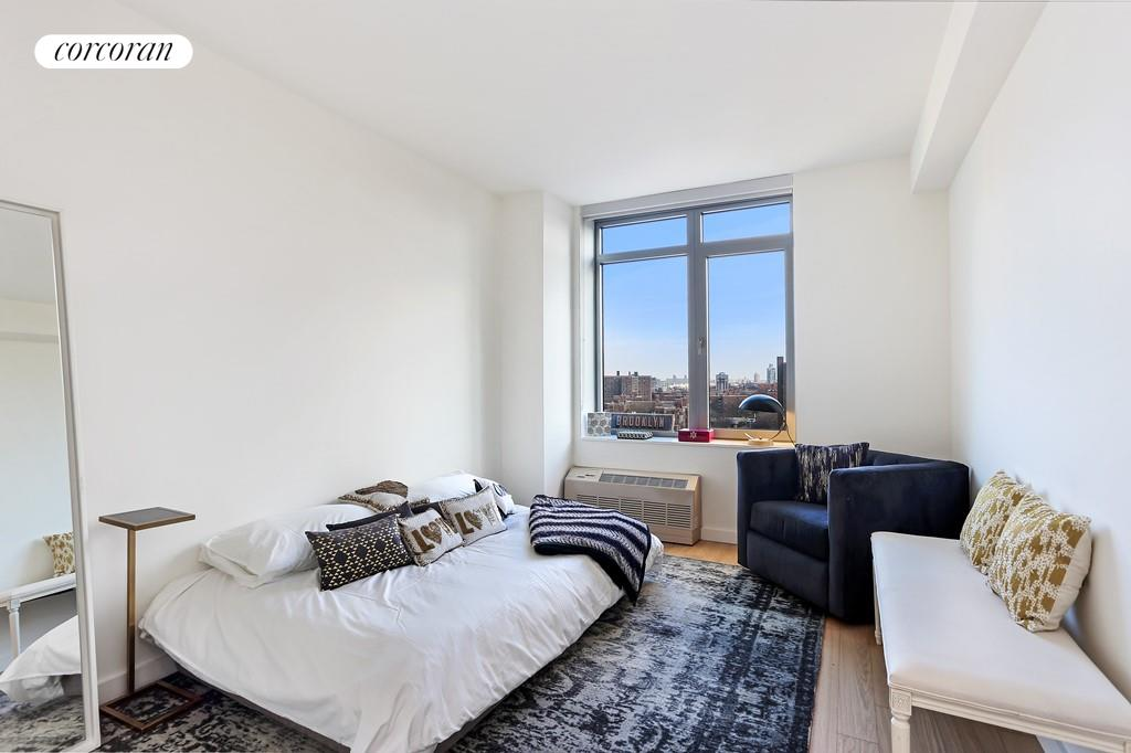 180 Myrtle Avenue, 7A, Living Room