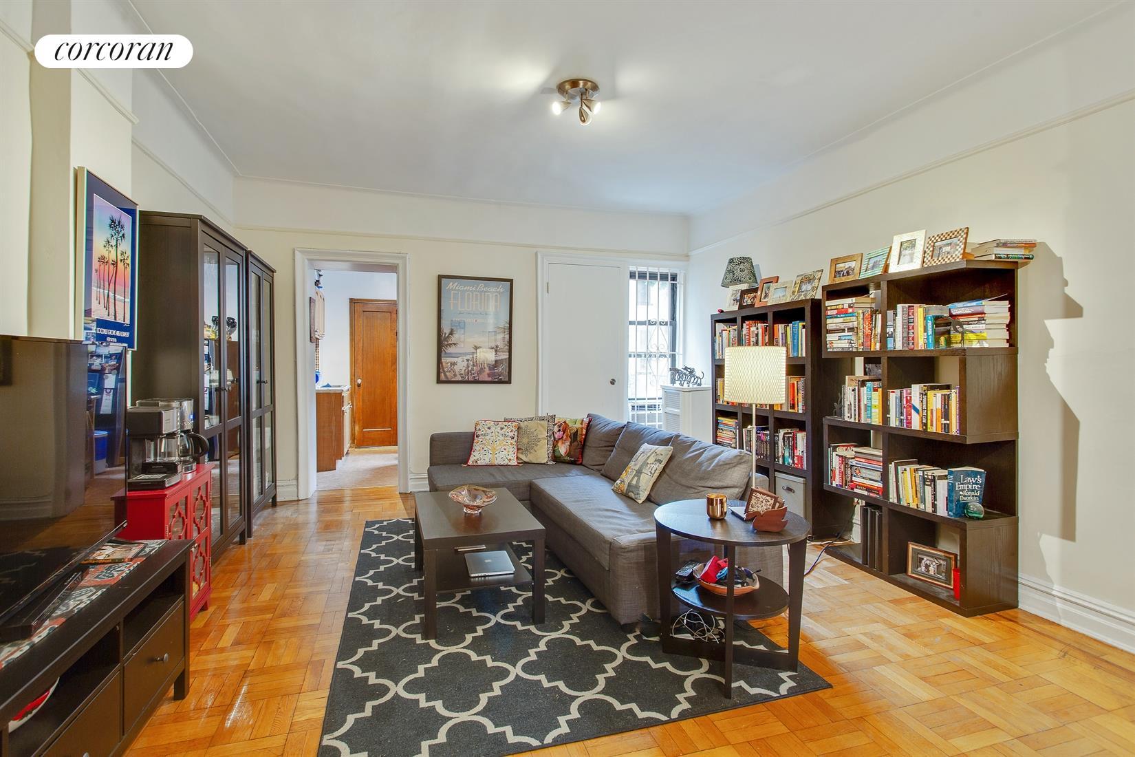 Corcoran, 133 7TH AVE, Apt. 2, Park Slope Rentals, Brooklyn Rentals ...