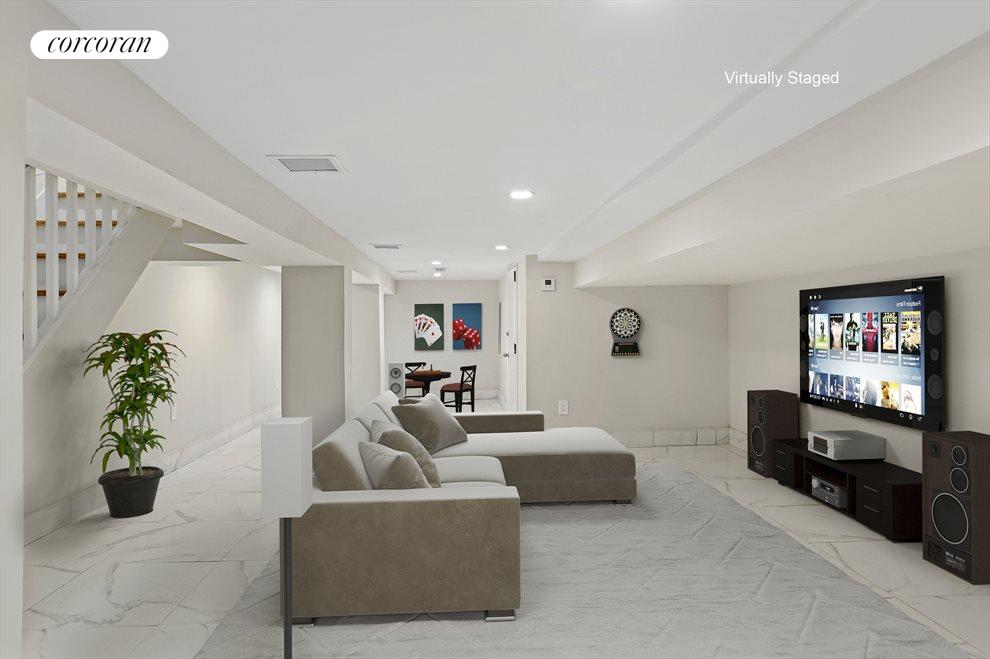 Recreational /Media Room