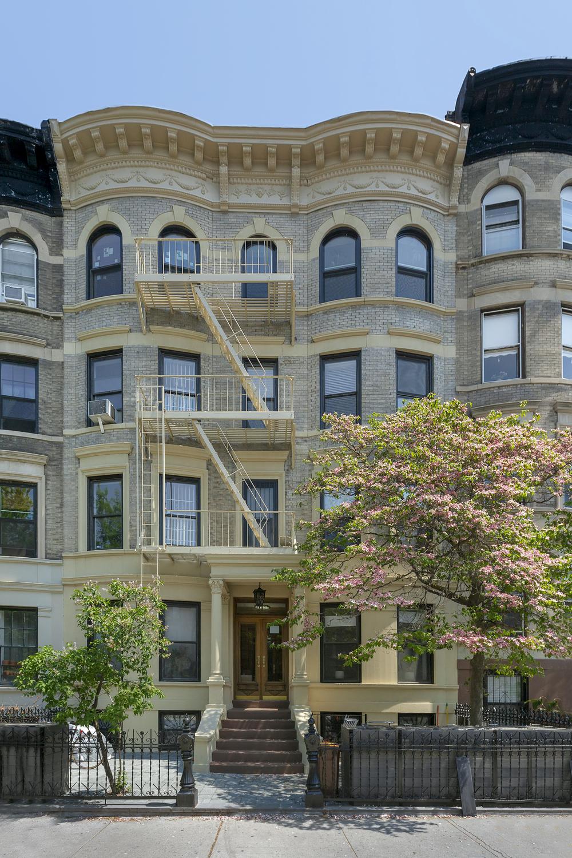 Corcoran 211 8th Avenue Apt 4b Park Slope Rentals