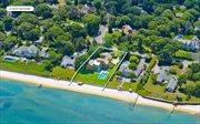 Spectacular Waterfront With Panoramic Views, Sag Harbor