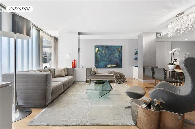 447 West 18th Street, Apt. GD2, Chelsea/Hudson Yards